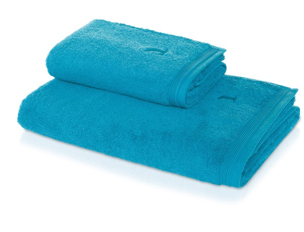Möve Superwuschel Uni turquoise (194)