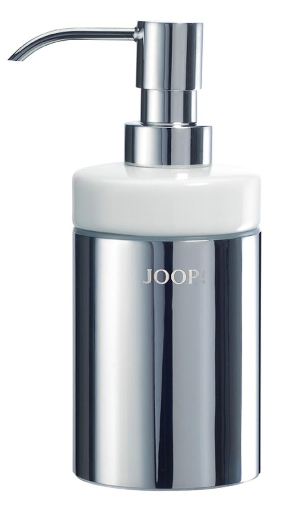 joop seifenspender standmodell aus liebe zum bad. Black Bedroom Furniture Sets. Home Design Ideas