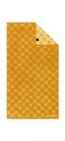 JOOP! Handtücher Classic Cornflower 1611 Honig 50