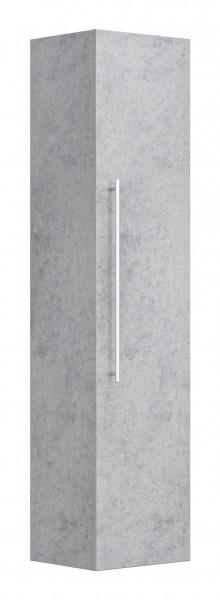 "Hochschrank ""Homeline"" 150 beton"