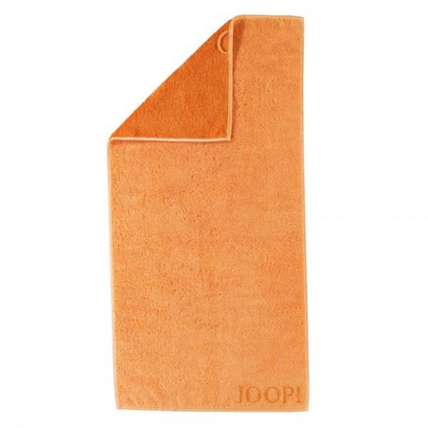 joop handtuch elegance doubleface kupfer 50x100cm. Black Bedroom Furniture Sets. Home Design Ideas