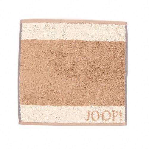 JOOP! Seifenlappen - Graphic Doubleface - Piment - 30x30cm